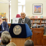 A Branch for Belafonte | Manhattan Times