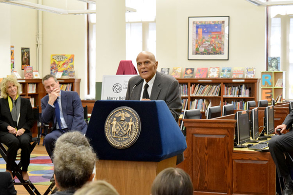 UC - Branch For Belafonte